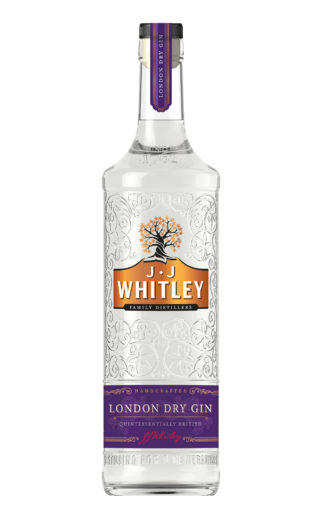 J.J. Whitley London Dry Gin
