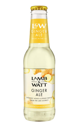 Lamb & Watt Ginger Ale
