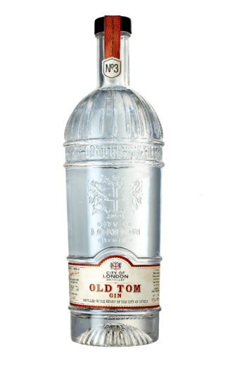 City of London Distillery Old Tom Gin 70cl