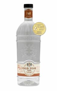 City Of London Distillery Old Tom Gin