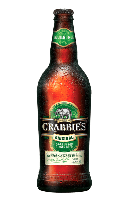 recipe: crabbies ginger beer ingredients gluten free [19]