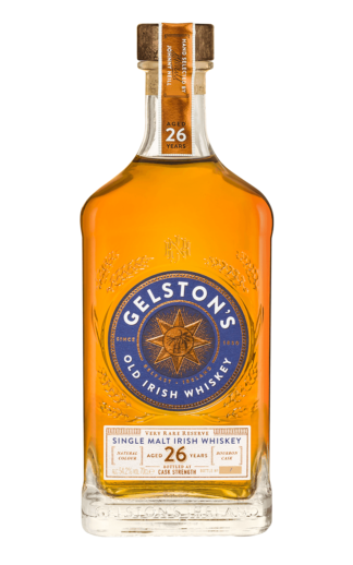 Gelston's Whiskey 26yrs