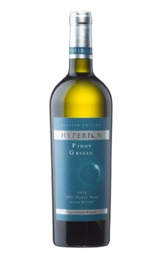 Hyperion Pinot Grigio