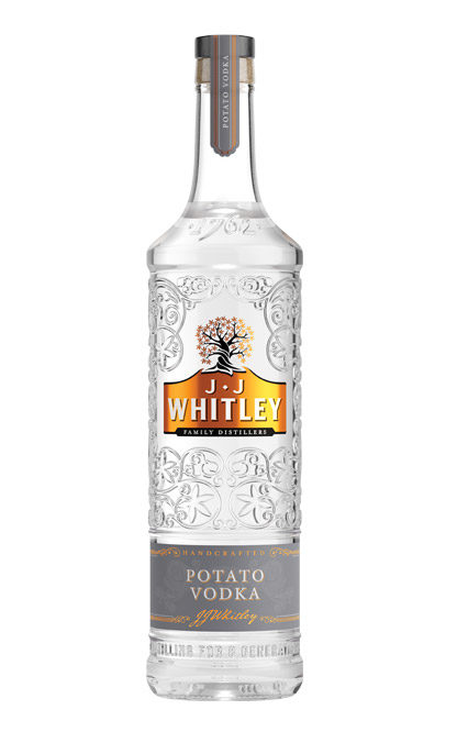 J.J Whitley Potato Vodka