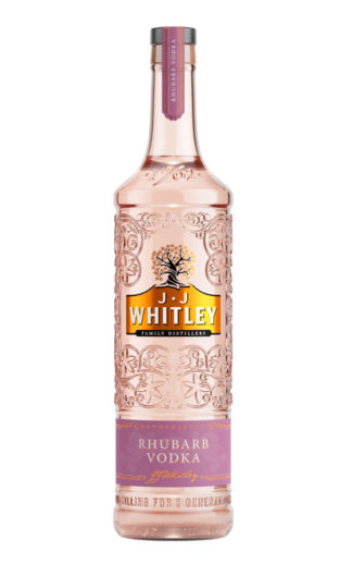 J.J Whitley Rhubarb Vodka