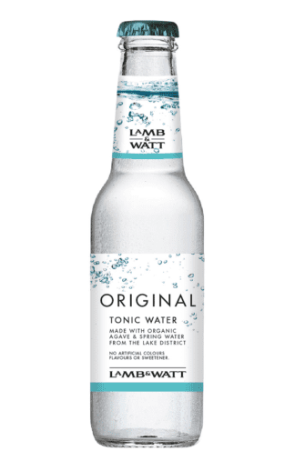 Lamb and Watt Original Tonic Water