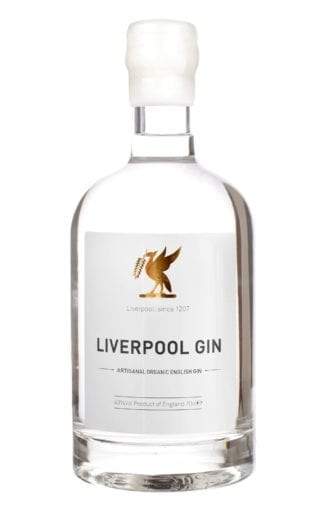 Liverpool Gin 70cl