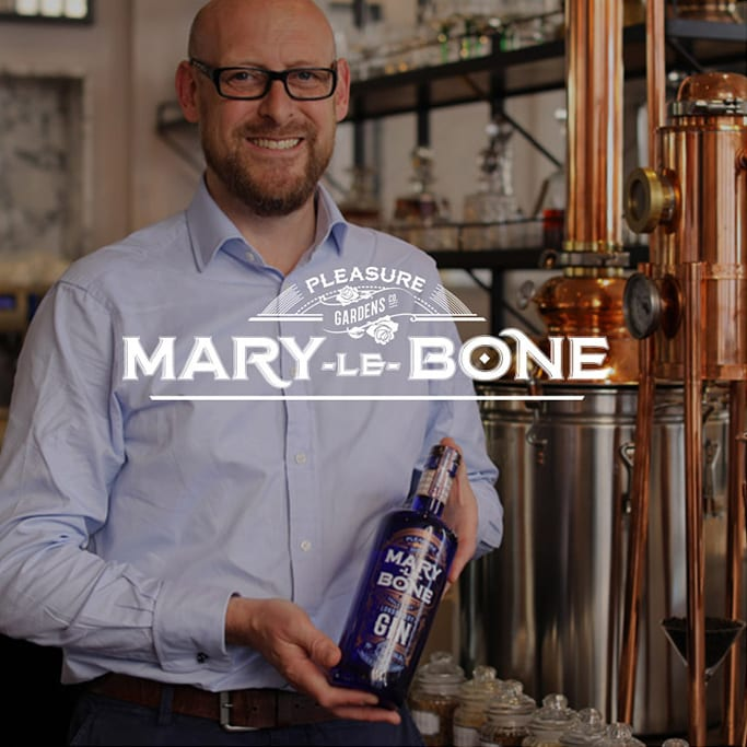 Mary-Le-Bone Distillery