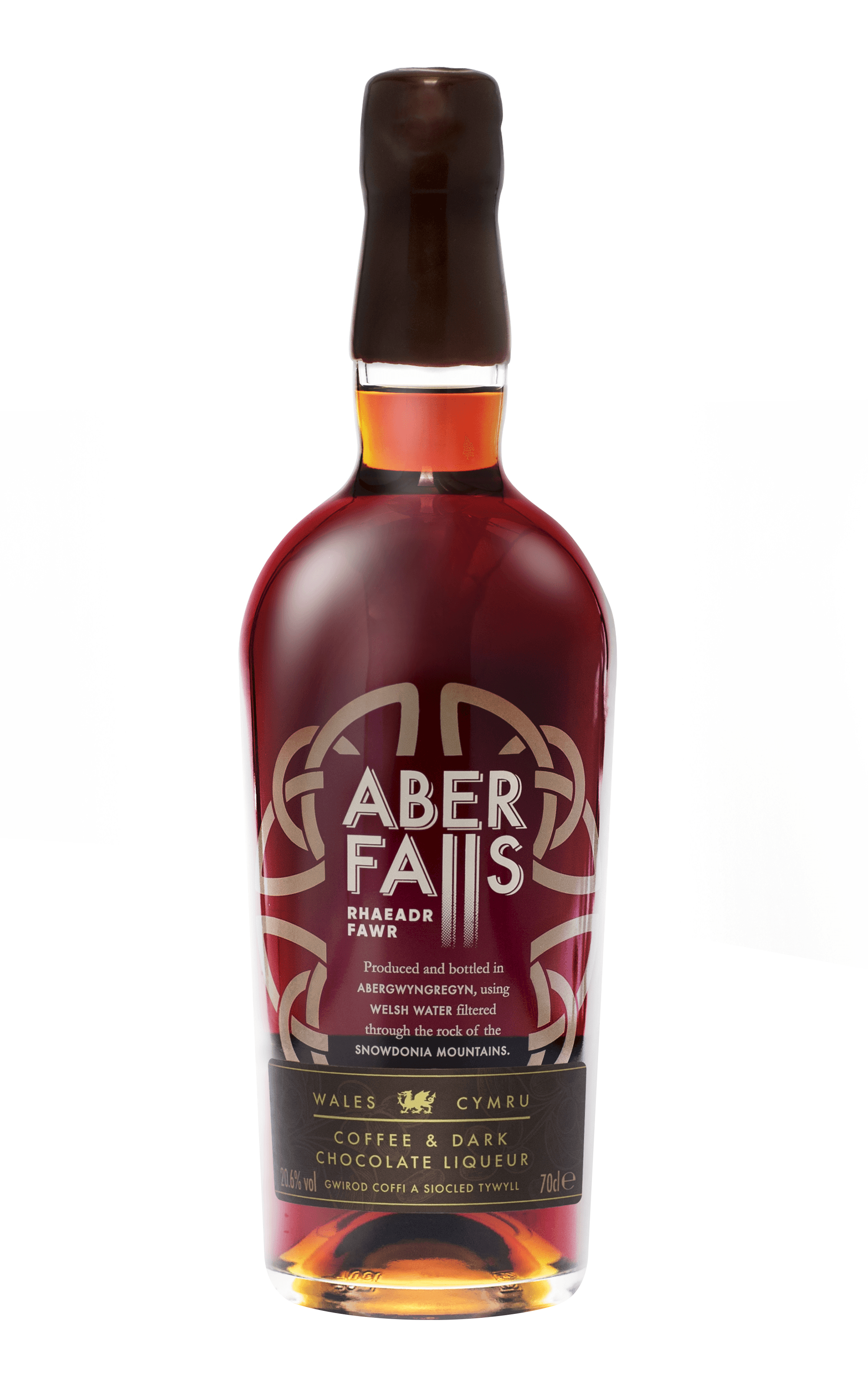Aber Falls Distillery Coffee & Dark Chocolate Liquer