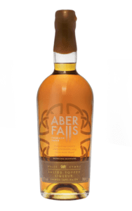 Aber Falls Distillery Salted Toffee Liquer