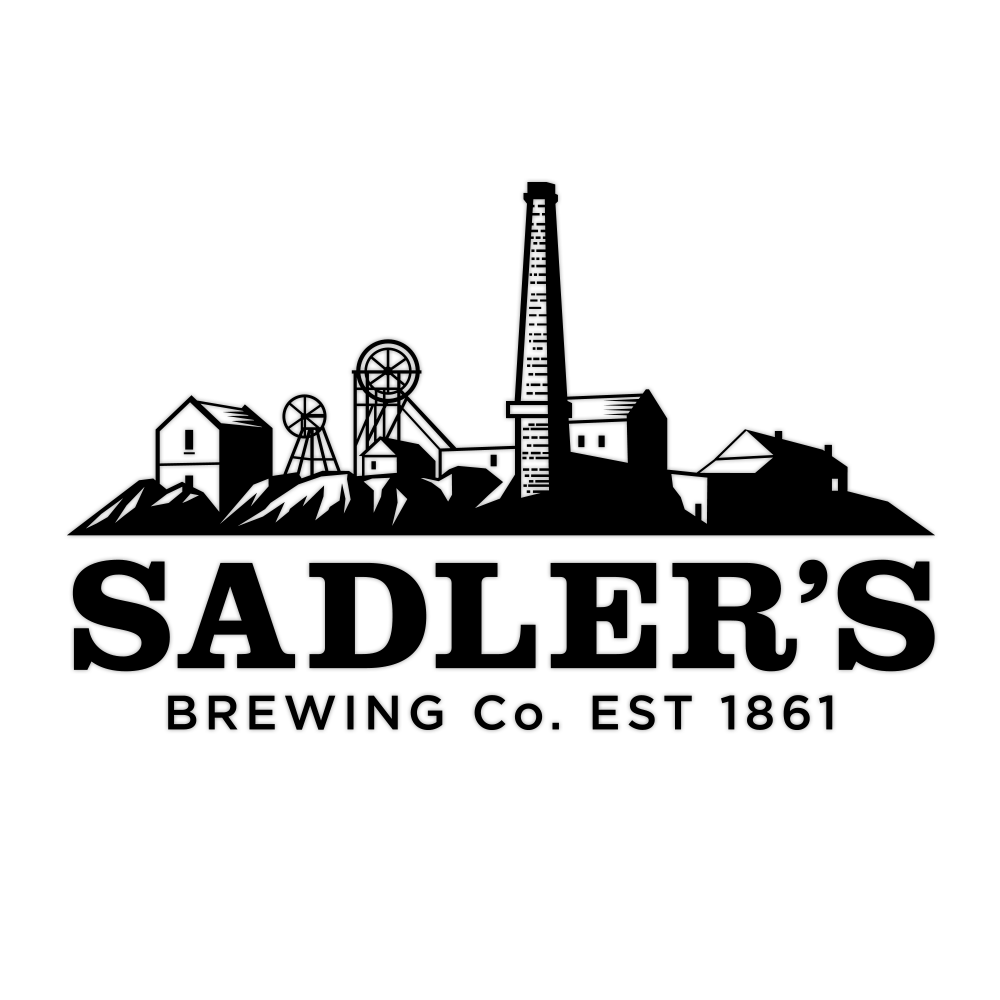 Sadler's Brewing Co. EST 1861
