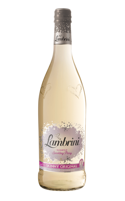 Lambrini Skinny Original