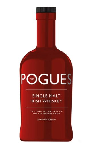 The Pogues_Single Malt Irish Whiskey