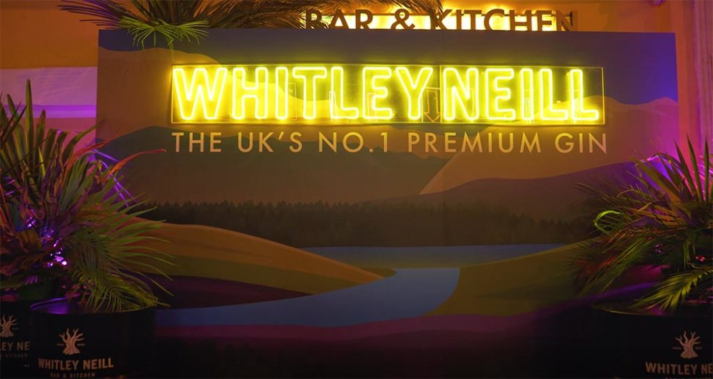 Whitley Neil Bar St Petersburg