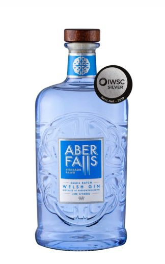Aber Falls Small Batch Gin