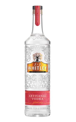 J.J Whitley Artisanal Vodka