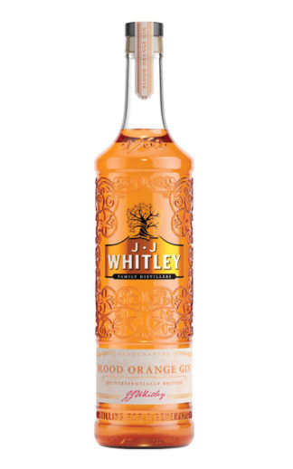 J.J Whitley Blood Orange Gin