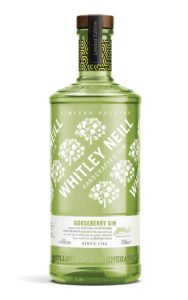 WhitleyNeill Limited Edition Gooseberry Gin