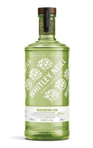 Whitley Neill Limited Edition Gooseberry Gin