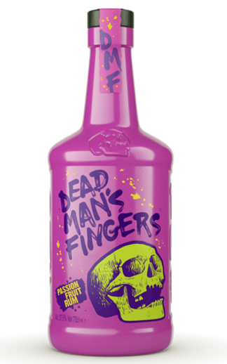 Dead Man's Fingers Passion