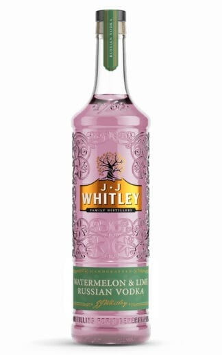 JJ Whitley Watermelon and Lime Russian Vodka